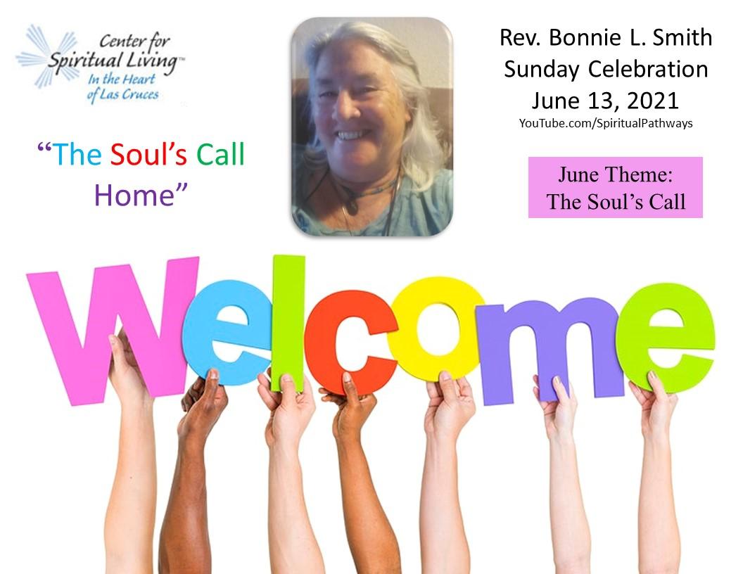Rev Bonnie 061321